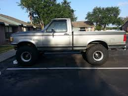 100 Restored Trucks Ford F150 Questions I Have A 1989 Ford F150 XLT Lariat Fully
