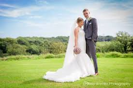 Felicity Braund And Thomas Flint Were Married On August 13 Image Philip Warren