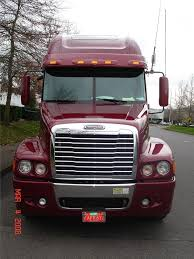 100 Used Freightliner Trucks For Sale USED 2007 FREIGHTLINER CST12064CENTURY 120