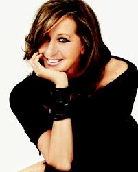 A Day with Donna Karan the Wonderfully Zany and Decidedly