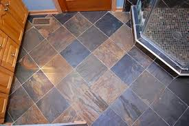 Tiling A Bathroom Floor Over Linoleum by Bathroom Floor Repair How To U0027s U0026 What To Consider
