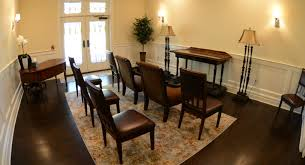 Funeral Parlor Services