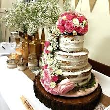 Log Wedding Cake Stand Best Rustic Wood Slice Stands Images On Table Centrepiece Cheese Tree Uk