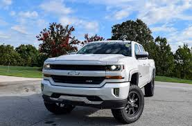 100 Rocky Ridge Trucks For Sale Lifted Chevrolet Silverado 1500 Alpine Luxury Edition