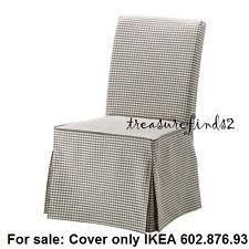 ikea henriksdal chair cover dimensions ikea check chair slipcovers ebay
