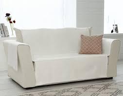 protege canape protège fauteuil et canapé universels aspect peau becquet