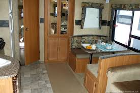 Rv Living Room Slide Out Open