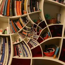 wall bookshelves a functional and aesthetic furniture piece