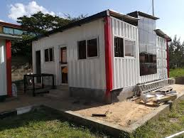 100 Containers As Houses CONTAINER FABRICATION Homeclad Interiors Kenya
