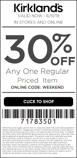 Kirklands Coupons - 30% Off At Kirklands, Or Online Via Promo Code ... Kirkland Top Coupons Promo Codes The Good And The Beautiful Coupon Code Coupon Wwwkirklandssurveycom Kirklands Customer Coupon Survey Up To 50 Off Christmas Decor At Cobra Radar Costco Canada Book 2018 Frys Electronics Black Friday Ads Sales Doorbusters Deals Pin By Ann On Coupons Free 15 Off Or Online Via Promo Allposters Free Shipping 20 Ugg Store Sf Green China Sirius Acvation Codes Pillows 2
