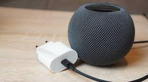 apple homepod mini im test vorstellung und vergleich mit