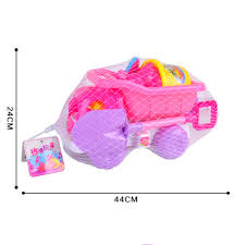 7Pcs Interactive Beach Toys Dump Truck Shovel Toy Play Set Kids Fun ...