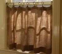 White Lace Curtains Target by Rustic Burlap Curtains Diy Target Lined Drapes Jute Wayfair Ideas