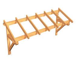 auvent de porte brico depot auvent bois porte de garage 310 x 100 cm castorama