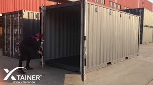 100 10 Wide Shipping Container Manufacturers Storage Cargo Freight