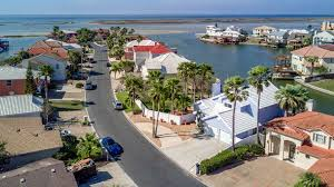 100 Million Dollar Beach Homes For Sale On N Padre Island In Cor
