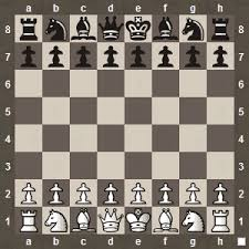 How To Setup A Chess Board And Pieces