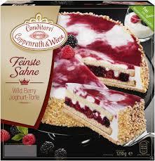 coppenrath wiese feinste sahne berry joghurt torte