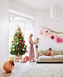 moderne weihnachtsdeko selber basteln 40 kreative ideen