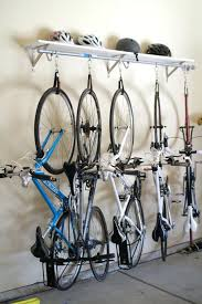 Ceiling Mount Bike Lift Walmart by Bike Garage Storage Hooks Bike Garage Storage Ceiling Best Garage