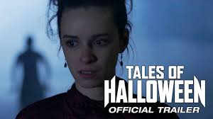 Halloween Town Cast 2016 by Tales Of Halloween Official Trailer Youtube