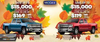 McGee Chevrolet In Raynham | Middleboro & Taunton Chevrolet Source