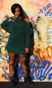 Shredded Vintage Cobain Sweater Dress Vicious Vesture Online