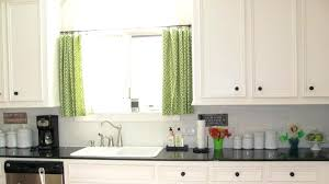 Sears Kitchen Window Curtains by Ideas For Kitchen Curtains Large Size Of Coffee Curtain Ideas