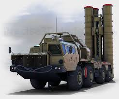 S-300 Anti-air Missile System Game Changer For Iran | Ballistic ...