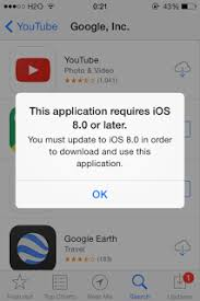 Cannot install on iOS 7 iPhone 4 Google Product Forums