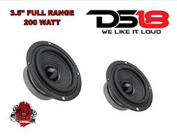 3.5 Inch Golf Cart RV Truck Car Audio 2 Speakers 200W DS18 Z354 4 ... 4753 Chevrolet Gmc Truck Kick Panel Audio Speakers Cpi Behind Seat Our Take On The Jl Stealthbox Aftermarket Door What Did You Get Page 10 Ford F150 Raptor Wireless Waterresistant Speaker With Rugged Styling Boxes Speaker Pinterest Car Audio And Archives One 46 Luxurious Chevy Autostrach Ultimate Tailgater Honda Ridgeline Embeds Speakers In Truck Bed Subwoofer For Tv Best Resource Pyle Plmrkt8 Marine Waterproof Vehicle On Why People Are Investing In Great Now Gauge Magazine