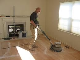 Buffing Hardwood Floors Youtube by Dustless Refinishing Hardwood Floors In Skokie Chicago Park Ridge