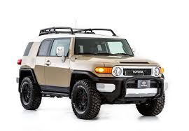 2013 Toyota FJ-S Cruiser Concept By TRD | Top Speed