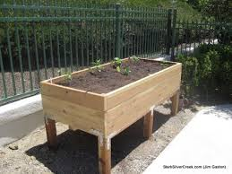 Best Way To Do Gardening With Planter Box Plans