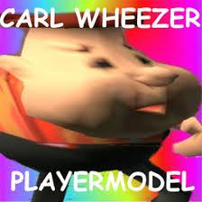 Steam Workshop Carl Wheezer Player Model