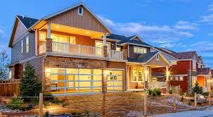 New Homes Colorado Oakwood Uber Home Decor •