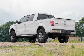 3in Upper Bolt-On Lift Kit For 2009-2013 Ford 4wd F-150 Pickup ...