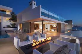 100 Contemporary Architecture Homes Houses House Logo Plan Interior Furniture Design Leather
