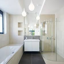 le badezimmer decke