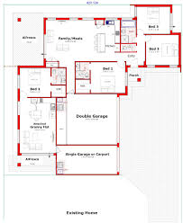 Designs House Plans Granny Flat Attached Design Accord 27 Two Bedroom For Australia Shanae Image Result For Converting A Double Garage Into Granny Flat Pleasant Idea With Wa 4 Home Act Australias Backyard Cabins Flats Tiny Houses Pinterest Allworth Homes Mondello Duet Coolum 225 With Designs In Shoalhaven Gj Jewel Houseattached Bdm Ctructions Harmony Flats Stroud
