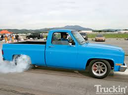 1973 Chevy C10 Buildup - The Pickup Fix-Up Tour Photo & Image Gallery