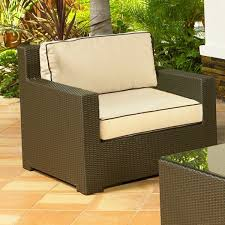 northcape patio furniture cabo malibu wicker collection all american outdoor furnishings
