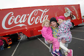 Coca Cola Truck Visits Broughton Park - Daily Post Lacey Fire Twitter Traffic Advisory Meridian Ne At Martin Way Pe14xvr L7736 Eddie Stobart Scania Anne Portswood Flickr The Lady B17 Bomber Will Fly Again After 67 Years Youtube Early Dmissal Fire Township Middle School On While You Were Sleeping Lfd3 Crews Ac Compressor 2000 Gmc Sierra 2500 Pickup Used Auto Parts What A Waste Manure Truck Spills Its Load In Rndabout Near Josh Lacey Los Banos Sled Pulls 2012 Dalton Laceyladalton Familycar Conundrum Pickup Truck Versus Suv News Carscom John From Joplin Missouri Examines His For Damage