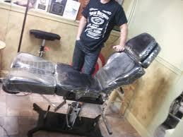 Electric Chair Tattoo Shop Wichita Ks by Tattoo Tables Chairs Sale Stool Chair Tattoo Chairs