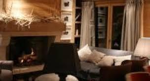 hôtel le chalet blanc montgenèvre