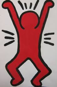 We Start Off The Lesson By Learning About Artist Keith Haring A Street