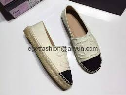 Hot Sell Woman Espadrille Shoes Fashion LV Flat Low Price High Quaity