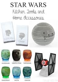 wars kitchen tools and home accessories giftideas