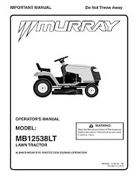 Murray Mower Deck Belt by Murray Lawn Mower Decks Lawnmowers Snowblowers