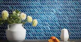 lunada bay tile unveils new mosaic shapes news floor covering